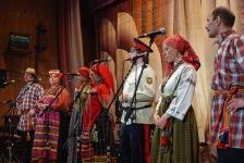 XXVII Пущинский фестиваль ансамблей (2009 г.), анс. ДревА